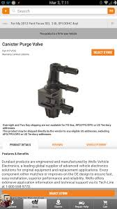 Replace The Valve On A by How To Replace The Evap Purge Valve On A 2012 Ford Focus This Is