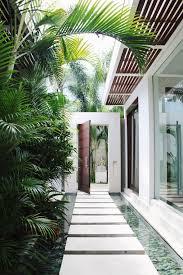 100 Bali Villa Designs At My Home In Outdoor Space Garden Gardening Pinterest