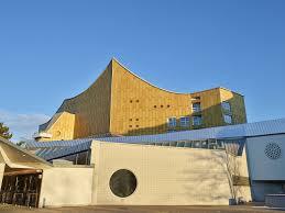 100 Unique House Architecture The Eccentric Democratic Of Hans Scharoun