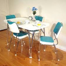 Retro Dining Table Vintage Set Ebay