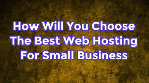 How Will You Choose The Best Web Hosting For Small Business - YouTube 14874 Best Best Website Hosting Images On Pinterest Web Hosting For Small Business 2017 Ezzyblog Wordpresscom Vs Wdpressorg Dreamhostblog 25 Company Ideas Starting A Inmotion The Giant Network Bees Cinch Media Fast And Secure Youtube 20 Wordpress Themes With Whmcs Integration 2018 Go Daddy Is Their As Good Ads Suggest List Of Top 10 Companies Neko Services Packages