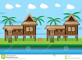 100 Thailand House Designs Thai House Design Stock Vector Illustration Of Traditional