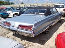 1967 Dodge Monaco - Information And Photos - MOMENTcar