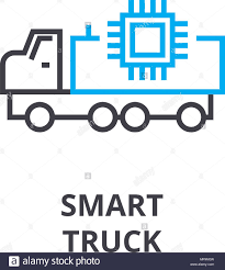 Smart Truck Thin Line Icon, Sign, Symbol, Illustation, Linear ... Mahindra Blazo 49 Smart Truck Youtube Team Run Claussmarttruckad Neos Marketing Parking Blazo Indias First Monishchdan The Worlds Best Photos Of Smart And Truck Flickr Hive Mind Imc Connected Transportation News Rev Launches Platform For 5 Great Routes Selfdriving Truckswhen Theyre Ready Wired Smarttruck Creates Improved Trailer Aerodynamics System