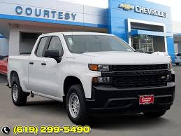 100 Used Chevy Truck For Sale New Chevrolet Silverado 1500 For Nationwide Autotrader