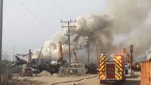 Fire Is In A Scrap Yard In Fairfield Industrial Area. Equipment ... Fire Apparatus Fighting Equipment Products Fenton Inc Google Fire Truck For Sale Chicagoaafirecom New Deliveries Deep South Trucks Fortgarry Firetrucks Fortgarryfire Twitter Product Center Magazine Refurbished Pierce Pumper Tanker Delivered Line Department Is Accepting Applications Volunteer Metro West Protection District Home Chris Rosenblum Alphas 1949 Mack Engine Returns Home Centre Photo Of The Day May 13 2016 Inprint Online