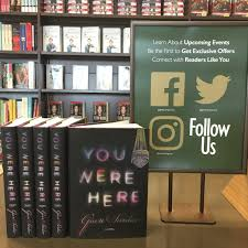 B&N Events The Grove On Twitter: