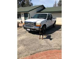 100 2000 Trucks For Sale D F250 Super Duty By Owner In Paso Robles CA 93446