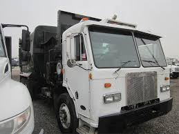 100 Garbage Truck For Sale 2003 Peterbilt 320 Tandem Axle Caterpillar C10