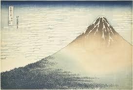 hokusai à la recherche du mont fuji rmn grand palais hokusai