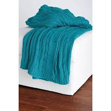 Rizzy Home Bedding by Cable Knit Sweater Throw Rizzy Home Target