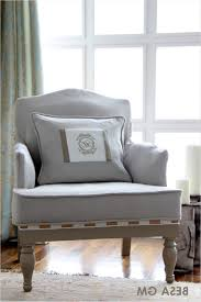 Solsta Sofa Bed Cover Diy by And Making A Slipcover How To Sew A Rocking Chair Slipcover