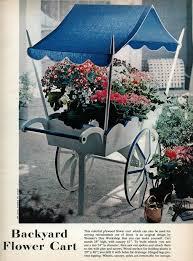 106 best Bar flower cart images on Pinterest