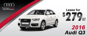 Audi Lease