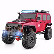 RGT RC Crawler 1:10 Scale 4wd RC Car Off Road Monster Truck RC Rock ...
