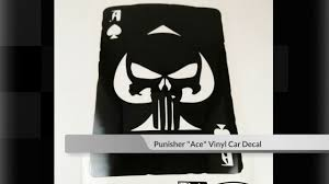 Punisher Car Decal - Punisher Skull Military Decals - YouTube The 2nd Half Price Firefighter Skull Car Sticker 1915cm Car Styling 2 Metal Mulisha Girl Skulls Bow Vinyl Decals 22 X Window Truck Army Star Military Bed Stripe Pair Skumonkey 2019 X13cm Punisher Auto Sticker Pentagram Cg3279 Harleydavidson Classic Graphix Willie G Decal Pistons Hood Matte Black Ram F150 Pin By Aliwishus On Skulls Flags Pinterest Stickers And Decalset Hd Skull American Flag Backround Cg25055 Die Cutz High Quality White Deer Rack Wall Etsy Unique For Trucks Northstarpilatescom Buy Shade Tribal Graphics Van