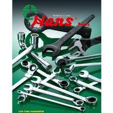 Philippines | Hans Tools 1470M4121 17