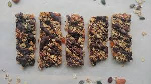 Healthy Granola Bars With Quinoa, Oats, Dried Fruit & Nuts – Ran ... Best 25 Granola Bars Ideas On Pinterest Homemade Granola 35 Healthy Bar Recipes How To Make Bars 20 You Need Survive Your Day Clean The Healthiest According Nutrition Experts Time Kind Grains Peanut Butter Dark Chocolate 12 Oz Chewy Protein Strawberry Bana Amys Baking Recipe