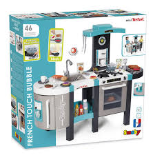 cuisine tefal enfant cuisine tefal touch smoby king jouet cuisine et