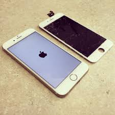 iPhone 6 Screen Replacement First repair shop in town to replace