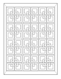 25 Coloring Pages Quilting Pattern By LittleShopTreasures