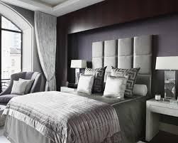 Wall Bedroom Contemporary Black And Grey Photos Gray Color Schemes Or