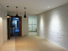 appealing brick feature wall ideas