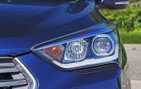 2017 hyundai santa fe xl awd road test review carcostcanada