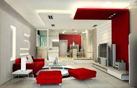 Full Size Of Living Roommid Century Modern Room Decor Images