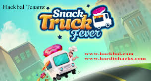 Snack Truck Fever Android Puzzle Game ~ HackBal Gaming