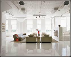wohnzimmer fliesen design bauhaus villa in münchen
