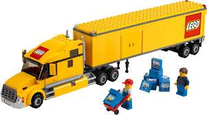 100 Lego Toysrus Truck Amazoncom LEGO City 3221 Big Toys Games