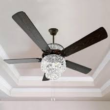 13 Beckwith Ceiling Fan With Remote by Flush Mount Ceiling Fans You U0027ll Love Wayfair