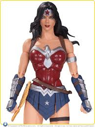 2016 DC Collectibles Comics Icons Series 3