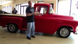 1956 Chevy Pickup Truck For Sale! - YouTube 1956 Chevy Truck For Sale Old Car Tv Review Apache Youtube Pin Chevrolet 210 Custom Paint Jobs On Pinterest Panel Tci Eeering 51959 Truck Suspension 4link Leaf Automotive News 56 Gets New Lease Life Chevy Pick Up 3100 Standard Cab Pickup 2door 38l 4wheel Sclassic Car And Suv Sales Ford F100 Sale Hemmings Motor 200 Craigslist Rat Rod Barn Find Muscle Top Speed Current Projects