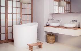 Immersion Water Heater For Bathtub by Aquatica True Ofuro Mini Freestanding Stone Japanese Soaking Bathtub