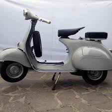 1962 Vespa 125 VNB3 For Sale