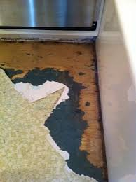 Removing Asbestos Floor Tiles In California by Old Linoleum Flooring Fiberglass Rv