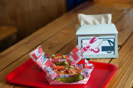 100 Redhook Lobster Truck Red Hook Pound NYCgo