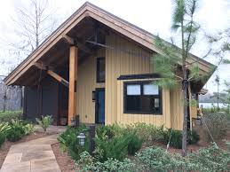 Copper Creek Villas & Cabins at Disney s Wilderness Lodge