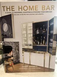 100 Designing Home The Bar A Guide To Equipping And Stocking Your Own Bar
