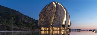 100 Pontarini Bah Temple Of South America By Hariri Pontarini Architects