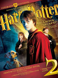Harry Potter And The Chamber Of Secrets Trailer YouTube
