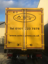 AST Express On Twitter: