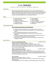 Massage Therapist Resumes Resume Example And Job Examples