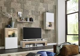 schöne wohnwand für wenig geld musthave wohnwand