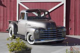 1952 Chevy 3100 Pickup | 1950s Chevy | Pinterest | GMC Trucks 1952 Gmc 470 Coe Series 3 12 Ton Spanky Hardy Panel Information And Photos Momentcar 1952gmctruck2356cylderengine Lowrider Napco 4x4 Pickup Trucks The Forgotten Chevygmc Truck Brothers Classic Parts 100 Dark Green Garage Scene Neon Effect Sign Magazine Youtube Here Comes The Whiskey Opel Post Ammermans Automotive C10 Scotts Hotrods 481954 Chevy Chassis Sctshotrods