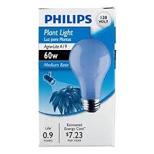 phillips 429480 a19 60 watt medium base incandescent e26 120 volt