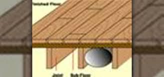 how to fix squeaky floors construction repair wonderhowto