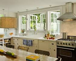 Inspiration For A Timeless Eat In Kitchen Remodel Burlington With Drop